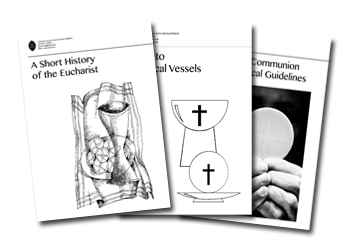Eucharist Resources