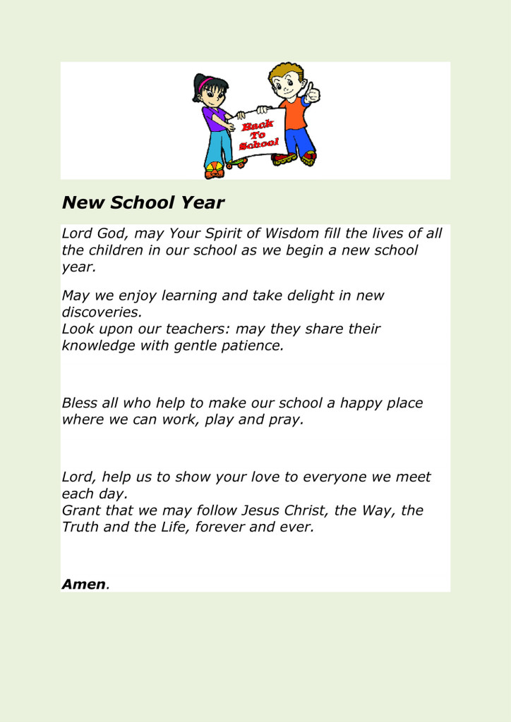 Prayer-for-New-School-Year-2