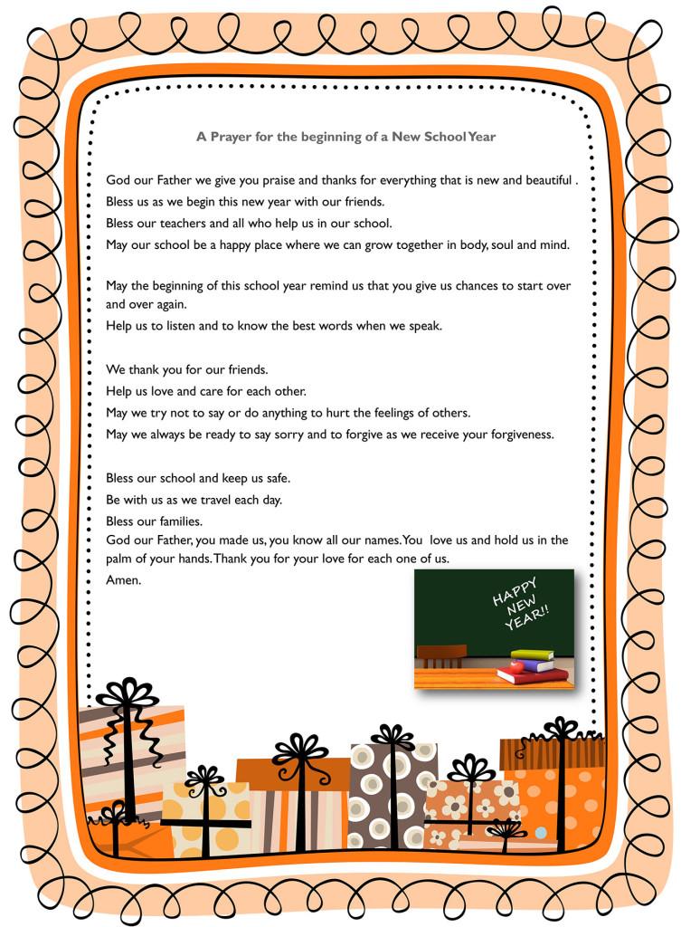 Prayer-for-new-school-year